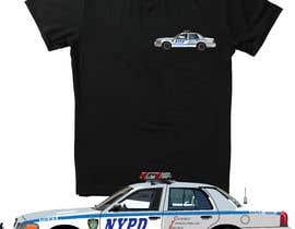 Nro 165 kilpailuun Need graphic for T-shirt käyttäjältä elliondesignidea