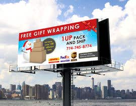 #45 for Christmas Holiday  billboard by darbarg