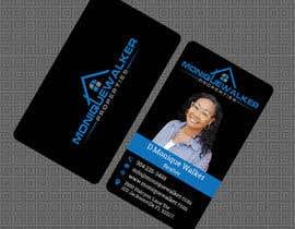 #32 para Business Card & t-Shirt Design por tanveermh