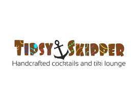 #10 for Tipsy Skipper (Tiki Bar) by KateStone