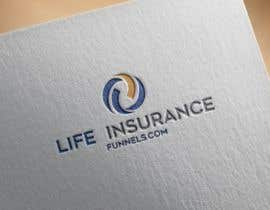 #62 для Logo design for Life Insurance Funnels.com від dabnath321