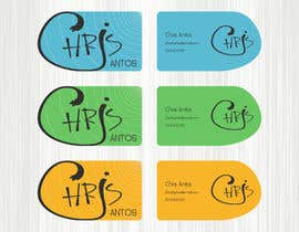 #143 untuk Logo Design for Chris/Chris Antos/Christopher oleh emccafferty14