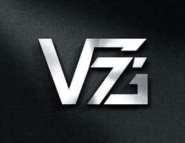#626 untuk Simple V letter logo monogram/penrose triangle oleh TrezaCh2010