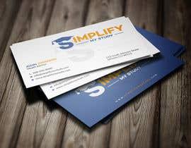#140 for Design a Business Card af nawab236089