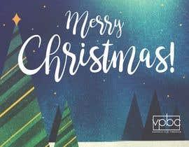 #65 para Christmas Banner por dumiluchitanca