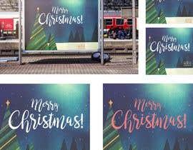 #66 для Christmas Banner від dumiluchitanca