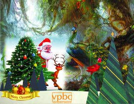 #69 для Christmas Banner від mdrubelsony