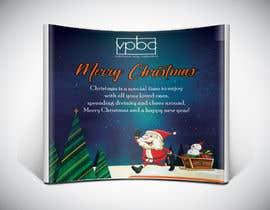 #63 para Christmas Banner por NGTechno