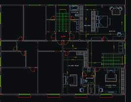 #9 untuk make interior furniture layout for residential villa oleh arqfernandezr