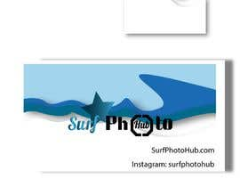 #56 for Logo, Business Card and landing page colours to match logo by tsreznik27065