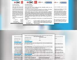Nro 127 kilpailuun Design a Flyer (front and back page) käyttäjältä saifuldic