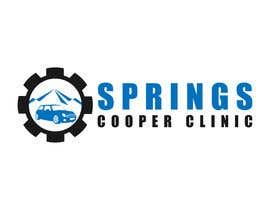 #47 for Colorado Springs Cooper Clinic Logo by BrilliantDesign8
