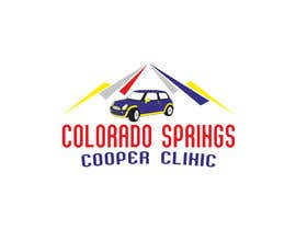 #55 for Colorado Springs Cooper Clinic Logo by nikose78