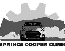 #48 for Colorado Springs Cooper Clinic Logo by Purrnow