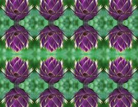 nitinkapoor tarafından Create photo into a whole image of artichoke into a repeat pattern for print için no 15