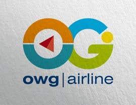 #1093 for AIRLINE LOGO DESIGN CONTEST by okadauto