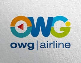 #1094 for AIRLINE LOGO DESIGN CONTEST af okadauto