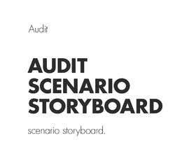 ericksonboang tarafından Audit Scenario Storyboard -- 2 için no 20