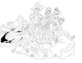 #5 , Fallen Angels-Graphic Novel 来自 berragzakariae