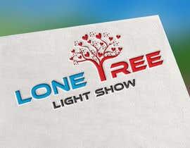 nº 70 pour Design a Logo for my Light Show par tanvirsheikh756