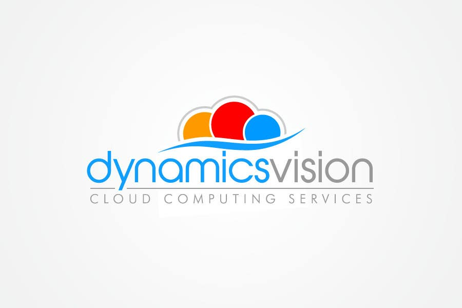 Contest Entry #135 for Logo Design for DynamicsVision.com