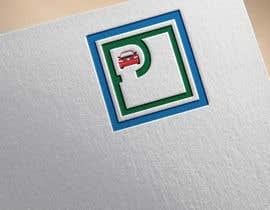 nº 52 pour Favicon for car parking company par mdanowar2584