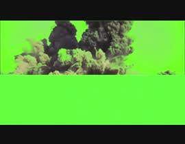 #4 untuk Edit 12 second video - GREEN SCREEN oleh srijonism