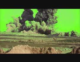 #2 untuk Edit 12 second video - GREEN SCREEN oleh srijonism