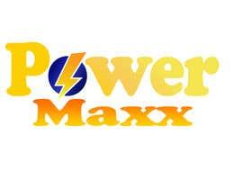 #185 for Power Maxx av AdnanKhalidAF