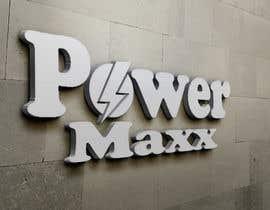 #186 for Power Maxx av AdnanKhalidAF