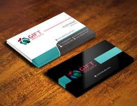 #89 untuk Business Card for my starup company oleh tahira11