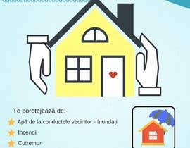 #30 para Poster for Home Insurance de attiliafarhah