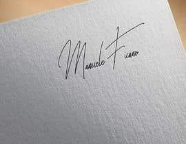 #134 para Design me a nice signature por dulalhossain9950