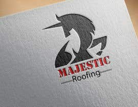 #15 for I need a logo  for my roofing company. by zahidmughal555