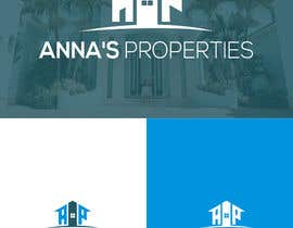 #127 for Logo for Real Estate Agent by kawsarhossan0374