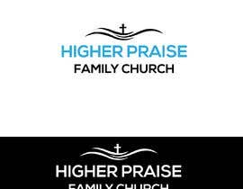 #14 for new logo for church by expert007design