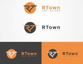 #543 pёr Logo Design for Real Estate Office nga mslogodesign