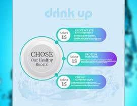 #41 untuk UI for a Drink Machine... oleh Ragnoraks