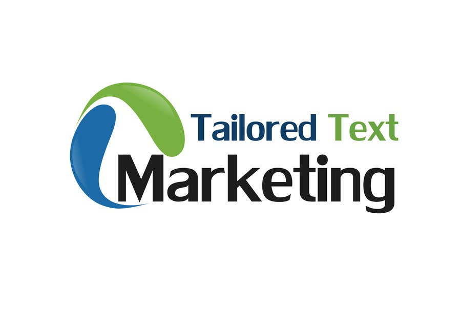 Proposition n°                                        94                                      du concours                                         Logo Design for Tailored text marketing