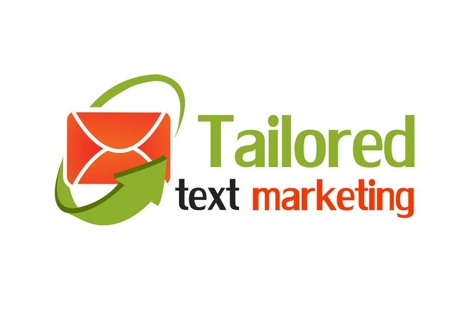 Proposition n°                                        140                                      du concours                                         Logo Design for Tailored text marketing