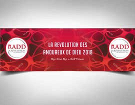 nº 68 pour RADD 2018 Backdrop par IrynaSokolovska