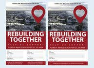 Graphic Design Конкурсная работа №86 для Hurricane Michael Disaster Relief Fundraiser