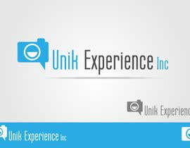 #118 for Logo Design for Unik Experience by akshaydesai