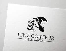 #84 untuk Logo for a Hairdresser Business oleh Sergio4D