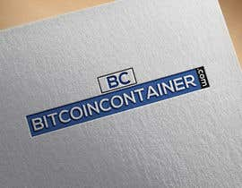 #38 for Need a logo for Bitcoin Container business by designguruuk