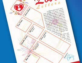 #12 for The Love Letters by Design00007