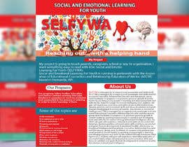 #74 dla Flyers and business cards to create przez yes321456