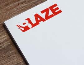 #510 for Logo - Blaze by Ameyela1122