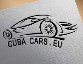 "nº 93 pour Logo-Design ""cubacars.eu"" par ttamanna2912"