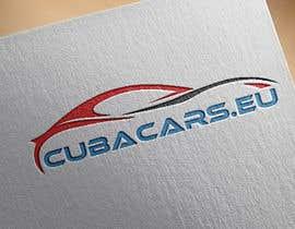 "nº 74 pour Logo-Design ""cubacars.eu"" par Trustdesign55"
